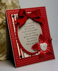 christmas card handmade greeting card holiday card ooak