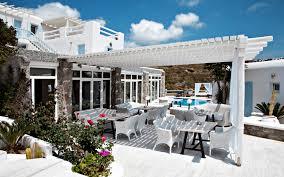 paradise beach mykonos hotels paradise view hotel accommodation
