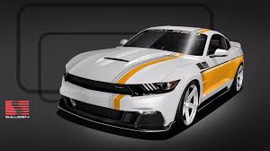 saleen mustang images mustang 30 year commemorative edition