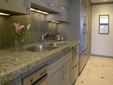 Stock Kitchen Cabinets Pictures Ideas  Tips From HGTV HGTV - Stock kitchen cabinets