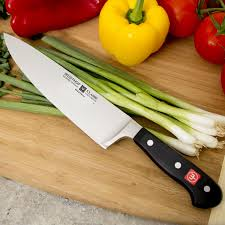 Wusthof Kitchen Knives Wusthof Classic 8 Inch Chefs Knife 4582 7 20 Shopperschoice Com