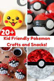 best 25 pokemon craft ideas on pinterest pokemon birthday