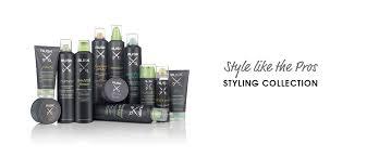 black label hair product line rusk fashion culture attitude