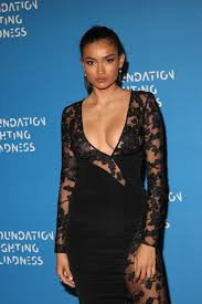 Foundation Fighting Blindness Kelly Gale At Foundation Fighting Blindness World Gala In New York