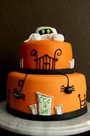 halloween cakes 2014