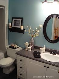 tranquil bathroom ideas the current paint color is tranquil blue by benjamin i