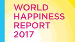 2017 world happiness report youtube
