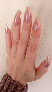 nail art 46 frightening natural nail polish photo inspirations
