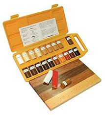 Wood Floor Repair Kit Ideaworks 24pc Wood Floor Repair Kit