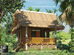 Bahay Kubo Design And Floor Plan by 80 Different Types Of Nipa Huts Bahay Kubo Design In The Philippines