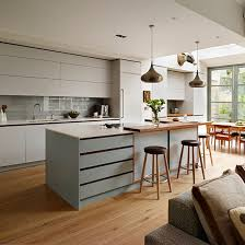 kitchen ideas colours colourful kitchen design ideas decorating ideal home