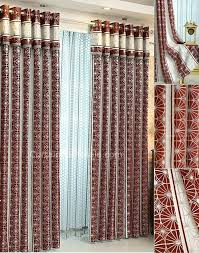 Wine Colored Curtains Wine Colored Window Treatments Wine Colored Thermal Curtains All
