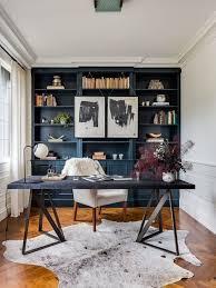 medium tone wood floor home office ideas u0026 design photos houzz