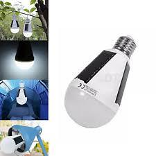 solar light bulb ebay
