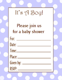 baby shower invitations for boy get free template baby shower invitation for boy baby shower
