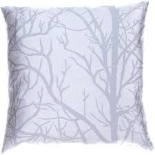 softline catara tree decorative pillow walmart
