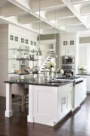flat kitchen ideas kitchen traditional with shaker style wood