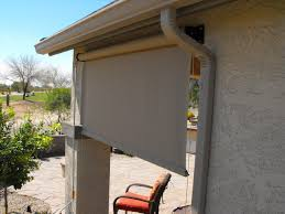 Outdoor Patio Roll Up Shades by Porch Shades Porch Design Ideas U0026 Decors