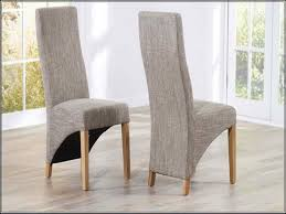 Modern Upholstered Dining Room Chairs Dining Chairs Awesome Fabric Dining Chairs Oak Photo Oak