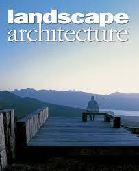 Landscape Architecture Magazine by Landscape Architecture Magazine Goes Digital U2013 The Dirt
