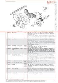massey ferguson engine page 101 sparex parts lists u0026 diagrams