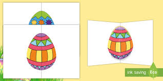 easter cards pop up easter cards easter easter pop up easter cards