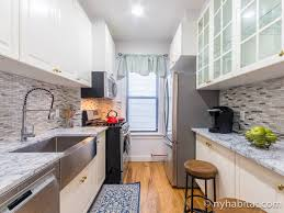 Green Kitchen New York New York Apartment 2 Bedroom Apartment Rental In Flatbush