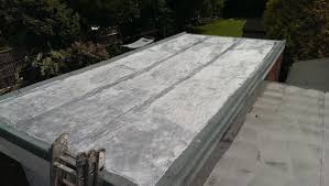 flat roofing st helens north west