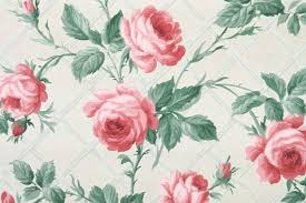 1940s wallpaper vintage pink collection 10 wallpapers