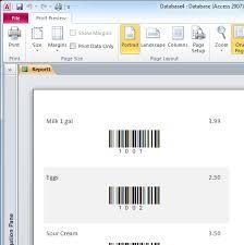 membuat form login dengan ms access 2007 create code 128 barcodes in ms access