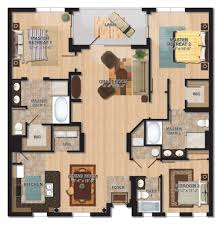home floor plans color home furniture and design ideas
