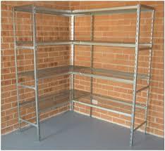 Metal Storage Shelves Simple L Shaped Shelf And Shelf Brackets Ideas U2013 Modern Shelf