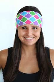 where to buy headbands neutral polka dot fitness headband headband fashion