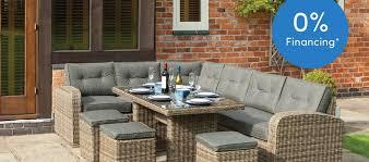 outdoor furniture storage u0026 garden wayfair co uk