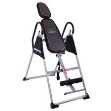 body fit inversion table inversion tables ebay