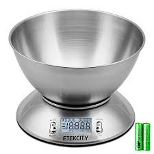 reading l with timer etekcity digital kitchen scale multifunction food scale with