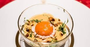 cuisine des 馥s 80 macau michelin robert gala dinner at studio city