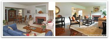 home design before and after before and after home staging photos