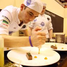 en cuisine by chef simon lusso chef simon webb takes runner up honour at the craft guild of
