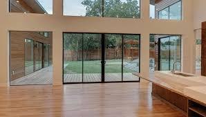 stunning frameless sliding shower doors of milgard sliding glass