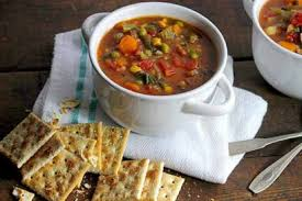 thick and hearty vegetable soup tasty kitchen a happy recipe