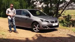 peugeot reviews peugeot 308 gt line car review youtube