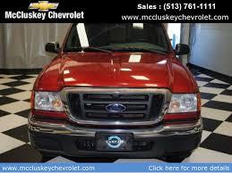 used ford ranger for sale in ohio used 2004 ford ranger xlt truck at cincinnati hamilton ohio