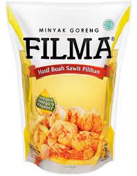 Minyak Filma 2 Liter cooking