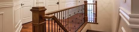 stairs and railings barrie trim u0026 moulding