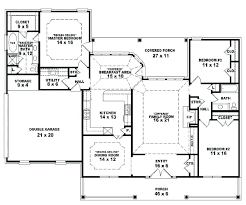 two story open floor plans two story home plans with open floor plan story cottage house plans
