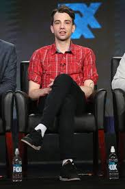 Seeking Branzino Episode Baruchel At The Winter Tca Tour For Seeking On 1 15