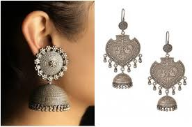 jhumkas earrings earrings archives the limeroad