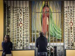 apparizioni ghiaie di bonate addio ad adelaide la veggente bambina frenata dalla chiesa