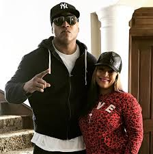 It Is Cool To Be - ll cool j and wife sweet photos essence com
